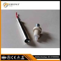 Pt-Rh disposable fast immersion thermocouple
