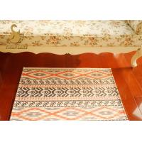 Buy cheap Anti Static Colorful Kids Rugs , Lovely Non Slip Outdoor Carpet Great Elasticity from wholesalers