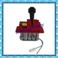 Buy cheap FBH45-10 Chelsea Five Hole Combination Control Valve Driving Cab Manual Operated Switch from wholesalers