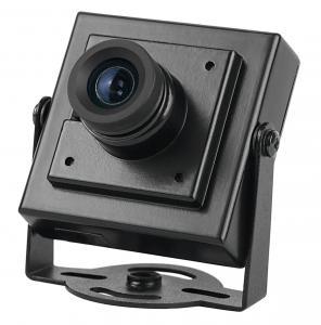 Buy cheap 1/3 Sony CCD Effio HD Mini CCTV Camera High Resolution 700TVL With Pinhole Lens product