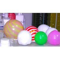 Buy cheap Baby toy ball ocean ball LDPE HDPE Blow Molding Machine fast injection from wholesalers