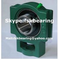 Buy cheap UCT Series Pillow Block Ball Bearings for Textile Machinery , Metric from wholesalers