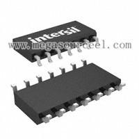 Buy cheap HFA1412IBZ - Intersil Corporation - Quad, 350MHz, Low Power, Programmable Gain Buffer Amplifier from wholesalers