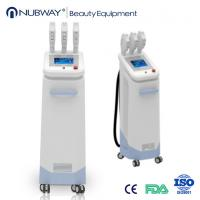 Buy cheap ipl elight hair removal machine E-light skin care equipment 3 technology in 1 newest machine for personal,spa,clinic use from wholesalers