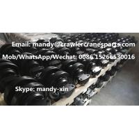 Buy cheap MANITOWOC 10000 Track/Bottom Roller for crawler crane undercarriage parts product
