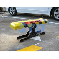 Buy cheap High visibility plastic temporary traffic barrier from wholesalers