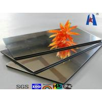 Pvdf Aluminium Composite Panel Aluminum Composite Panel For Wall
