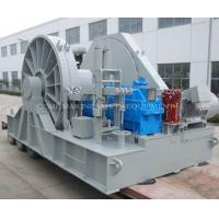 Buy cheap 150KN marine hydraulic anchor winch with ABS BV certificate from wholesalers