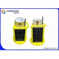 Buy cheap IP67 Standard Solar Powered Tower Lights With High Durability Base from wholesalers
