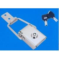 Buy cheap Stainless Steel Light Box Lock Bus Platform Lock Enclosure Locks from wholesalers