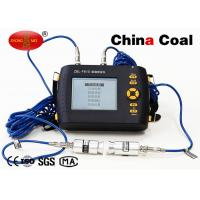 Buy cheap Zbl-f610 Crack Depth Detector Instrument 5-500mm Range USB Port 740g from wholesalers