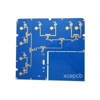Buy cheap High Frequency Custom Taconic PCB Circuit Board for Satellite Communication Field from wholesalers