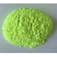 Buy cheap Fluorescent Optical Brightener For PVC / PP / PE , CAS No. 7128 - 64 – 5 from wholesalers