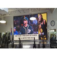 Buy cheap IP65 Waterproof Smd1921 Outdoor Led Video Display , LED Concert Video Wall from wholesalers