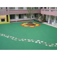 Buy cheap Professional EPDM rubber granules for kids kindergarten from wholesalers