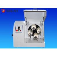 Buy cheap 6L 220V 0.75KW Horizontal Planetary Ball Mill Laboratory Use Powder Grinding By Wet & Dry Methods from wholesalers