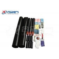 Buy cheap Rubber Silcone Electric Cable Accessories , Cold Shrink Sleeving Power Accessories from wholesalers