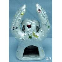 Buy cheap Incense oil burner, Aroma Therapy Burner from wholesalers