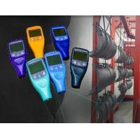 Buy cheap popular in kinds of industry coating paint thickness gauge from wholesalers