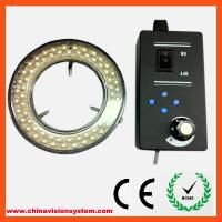 Buy cheap Microscope LED Light with 4 individual control product