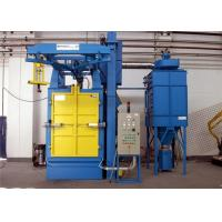Buy cheap Modular Structure Shot Blasting Machine Abrator Machine Type ISO9001 Assured from wholesalers