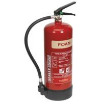 Buy cheap Easy Use Portable Fire Fighting Equipment 10L Seamless With No Visible Welds product