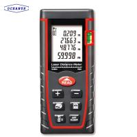 Buy cheap OC-T60 Laser distance meter with the working range of 60m distance product
