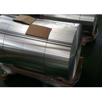 Buy cheap Heat Transfer Alloy 4343 3003 Aluminum Sheet Roll For Auto Radiator 0.5 Mm Thick from wholesalers