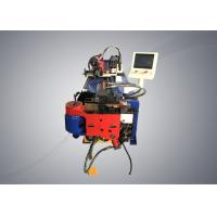 Buy cheap Three - Dimensional CNC Pipe Bending Machine Easy Operation For Boiler Industry from wholesalers