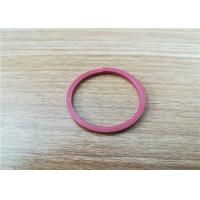 Buy cheap Hydraulic Style Cylinder  Seal Wear Ring , PTFE Piston Ring Nonstandard Size from wholesalers