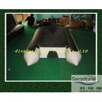 Buy cheap ST-S300 Slatted Floor Fishing Sports Inflatable Boat from wholesalers