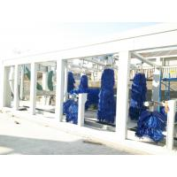 Buy cheap Reliable Car Wash Tunnel Systems Environmental Protection And Energy Conservation from wholesalers