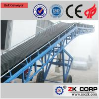 Buy cheap Mobile belt conveyor,mobile conveyor for sale with CE certificate from wholesalers