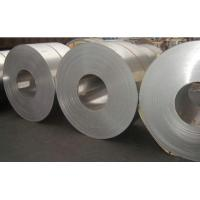 Buy cheap Thin Cold Rolled 304 316 316L 310 Stainless Steel Coils ASTM AISI JIS GB For Dinner Set from wholesalers