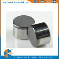 China PDC Cutter insert for fixed oil drill bit PDC Diamond Cutter on sale