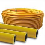 Buy cheap PEC-AL-PEX, PAP, Aluminum plastic composite pipe for gas valves from wholesalers