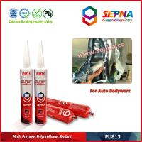 Buy cheap One Component Polyurethane Auto body Sheet Metal Adhesive for metal sheet bonding PU813 from wholesalers