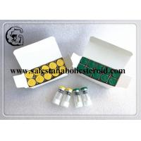 Buy cheap Cosmetic Peptide Acetyl Tetrapeptide-5 CAS 820959-17-9 Remove Under-Eye Bags 99% White Crystal Powder from wholesalers