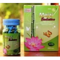 Buy cheap Women Slim Fast Diet Pills Authentic Meizi Evolution Botanical Slimming Soft Gel Capsules from wholesalers