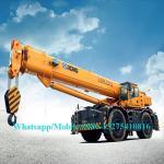 Buy cheap Brand New 50 Ton XCMG RT50 rough terrain crane telescopic Boom original CE Certificate from wholesalers