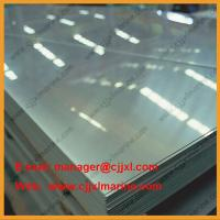 Buy cheap Cold and Hot Rolled 201 304 304L 316 316L Stainless Steel Sheet from wholesalers
