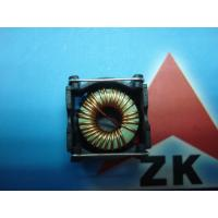 Buy cheap Efficient Custom Toroidal Core Inductor AC DC For Digital / Audio from wholesalers