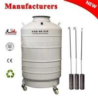 Buy cheap TIANCHI dewar vessel 80L manufacturer in CM from wholesalers