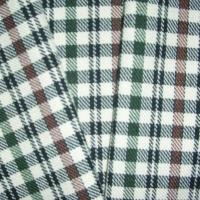 Buy cheap T/R65/35 yarn dyed check fabric from wholesalers