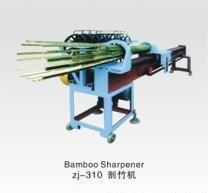 Bamboo Processing Machine Bamboo Cutting Machine Bamboo