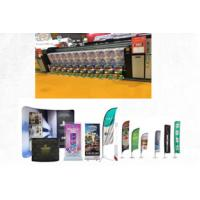Buy cheap Automatic Digital Textile Printing Machine Sublimation Printer 1 Year Warranty from wholesalers