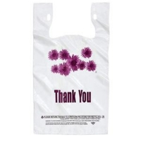 Buy cheap Custom Packaging T Shirt Shopping Transparent Compostable Grocery Bags from wholesalers
