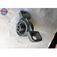 Buy cheap Zinc alloy KFL008 bearing unit aluminum bearing housing for food production line from wholesalers