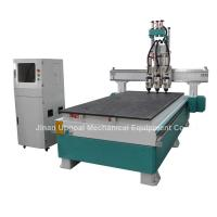 Buy cheap Low Cost CNC Engraving Machine with Auto Tool Changing/3 Tools Changing/Servo from wholesalers