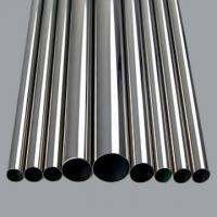Buy cheap Stainless Steel Welded Pipes & Tubes grade 201 304 430 from wholesalers